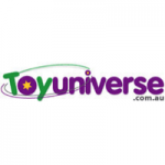 Toy Universe – Up to 40% off (until 28 February 2021)